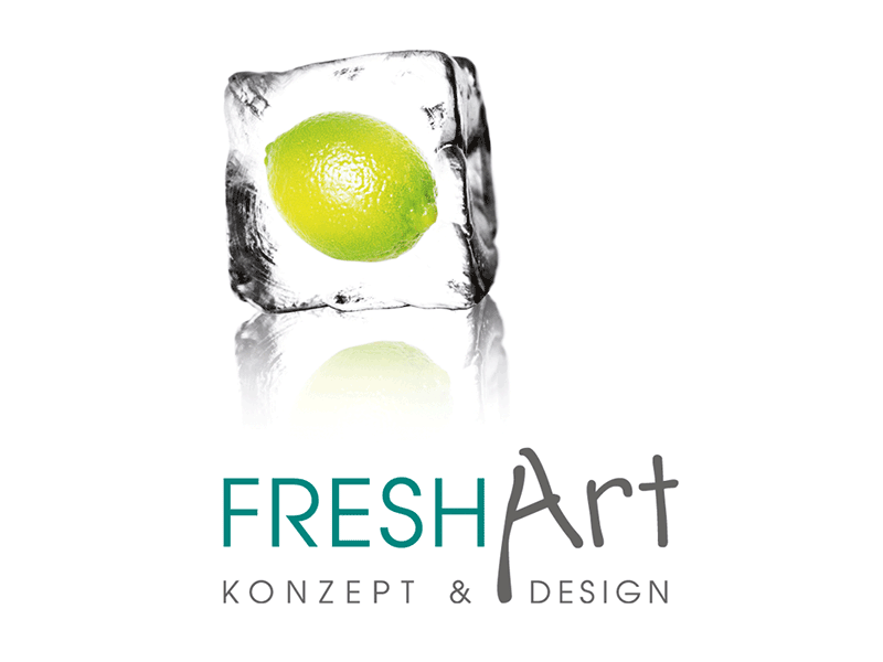 FRESH ART Konzept & Design